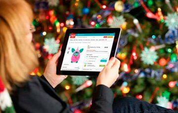 Aumentar las ventas de Navidad
