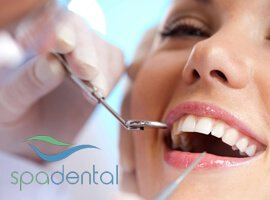 Diseño web empresaSpa Dental Dominicos