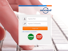 Intranet Programa Trainee, Cencosud