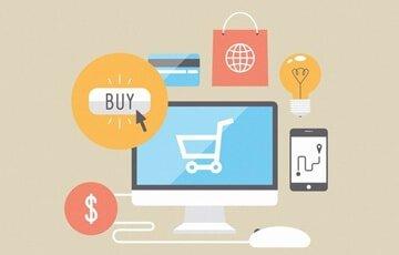 E-commerce (Tienda online)